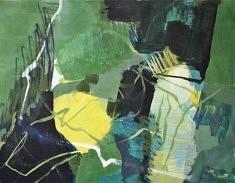 """Série """"mes paysages"""" sur papier 65x50cm"""