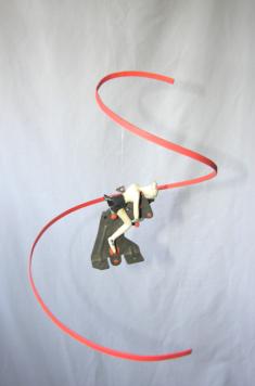 Scootmachine, hauteur : 20 cm