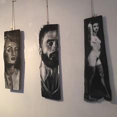 Exposition Face-à-FACE 2020 - l'Atelier Cédric Reolon