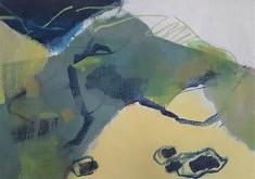 2021. Peindre, peinture/toile