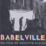Babelville de Philippe Baron