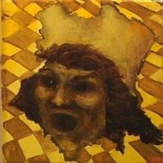 Abel, Peinture