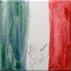 (Français) Attilio Fortini (Peinture)