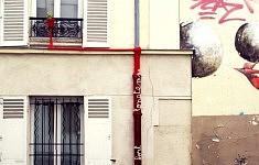 Rue de l'Equerre, Photo de Laurent Collier (Portes Ouvertes 2016)