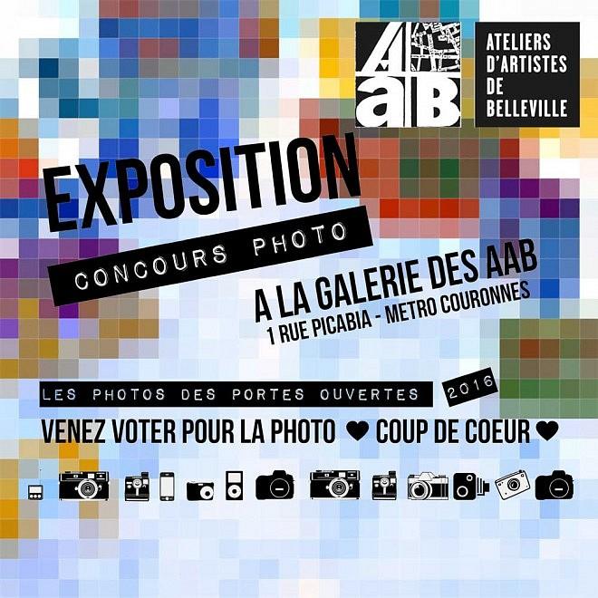 Concours Photo PO 2016