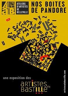 (Français) Nos Boîtes de Pandore
