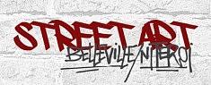 Street Art Belleville-Niteroi