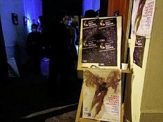 Nuit Anima : Exposition Nuit d'Encres (photo Loïs Pommier)
