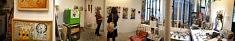 L'atelier de (photo Lorraine le Roy) atelier nicole pavlowsky low