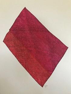 JP Tarquiny, Sans Titre, dessin stylo et feutre sur papier, 42 x 59,4cm, 2019