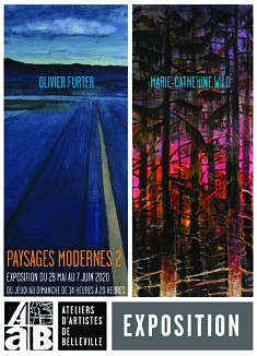 Paysages modernes II
