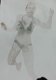 Œuvre de Cristina Oliosi