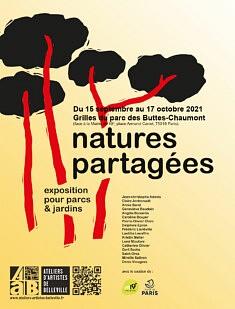(Français) Natures Partagées