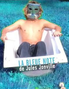 (Français) Exposition La Bleue Note