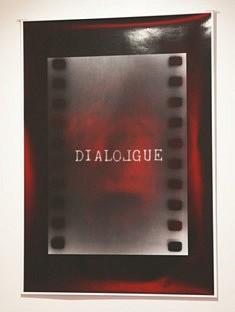 Hsin-Yun Tsai, Dialogue, Tirage photographique, 60x80cm
