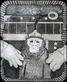 K.Meller, La bête humaine