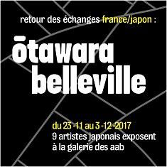 (Français) OTAWARA-BELLEVILLE