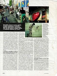 (Français) Article juin 2004 (D - La Reppublica)