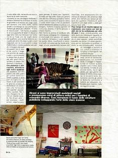 Article juin 2004 (D - La Reppublica)