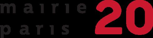 Logo mairie 20e