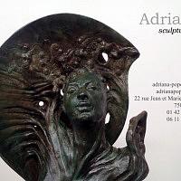 Adriana Popovic: Cours