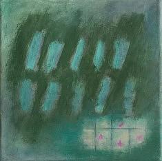 """Série """"Nuances printanières (20x20)"""
