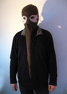 SadoWars - textiles mixtes - - - - - - - - - - - - - - - - - - - - - - -