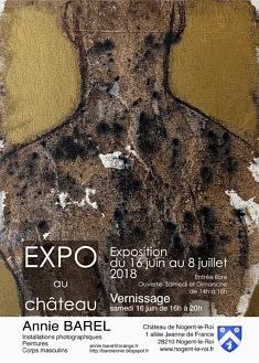EXPO au chateau