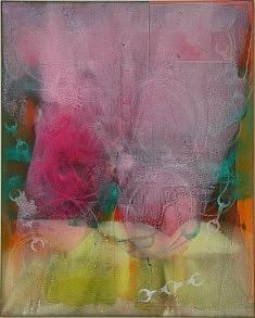 2012 Acrylique sur toile, 125cm x 100cm