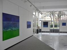 Peintures, Galerie Albert 1er, Bruxelles, 7 mai - 31 mai 2020