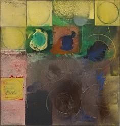 2012, 100 cm x 100 cm