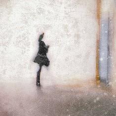 PASSAGE - (série E'MOTION) - Tirage Photo Fine Art William Turner (310 gr), 30x30.