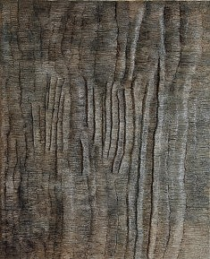 SANS TITRE III, 2013, 80 x 100 cm – papier, encre