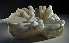 Chaos - Albâtre – 27 x 50 x 28 cm