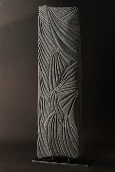 Empreintes - Granite Belge – 54 x16 cm