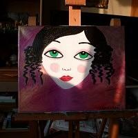 Catherine VAN SANT: Exposition