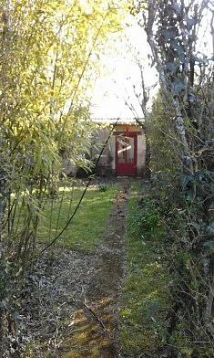 atelier rue des oiseaux 61380 Soligny La Trappe  (Orne)