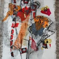 Catherine VIGIER: Exposition