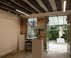 A venir : Galerie Maître Albert 6 rue Maître Albert 75005 Paris Du 14 au 28 octobre 2020