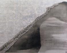 Graphite II, 40 x 60 cm