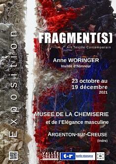 FRAGMENT(S)  Musée de la Chemiserie et de l'Elegance masculine