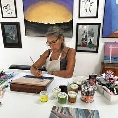 Atelier et Galerie Fuentes