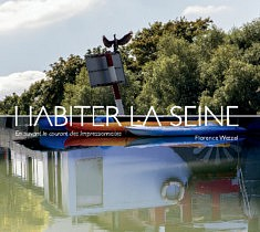 Habiter la Seine, livre-photo