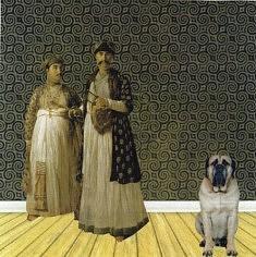 Humeur de chien
