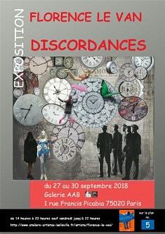 DISCORDANCES