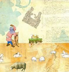 Moutons cultivés