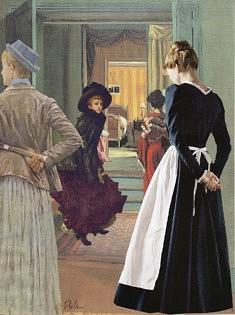 Quatre femmes au rendez-vous