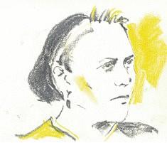 Eulalie Papavoine, communarde