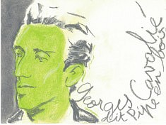 Georges Cavalié, communard