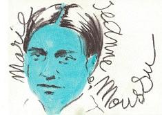 Marie Jeanne Moussu, communarde